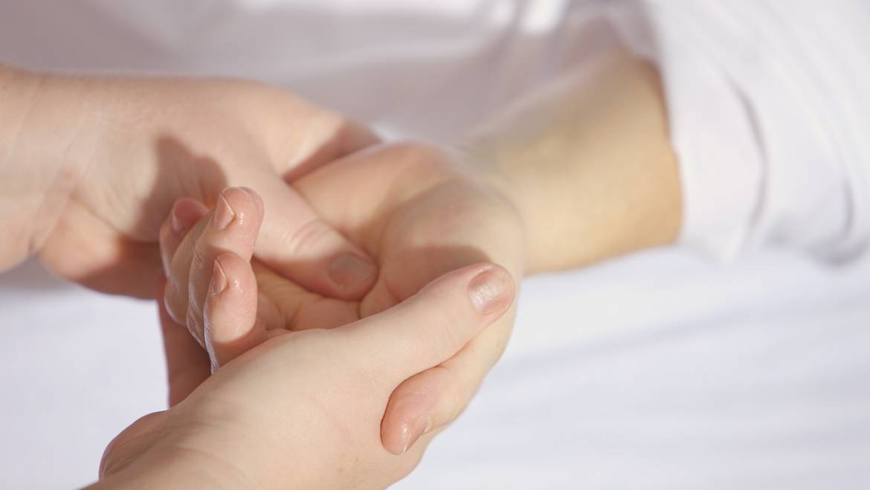 Massage Trends