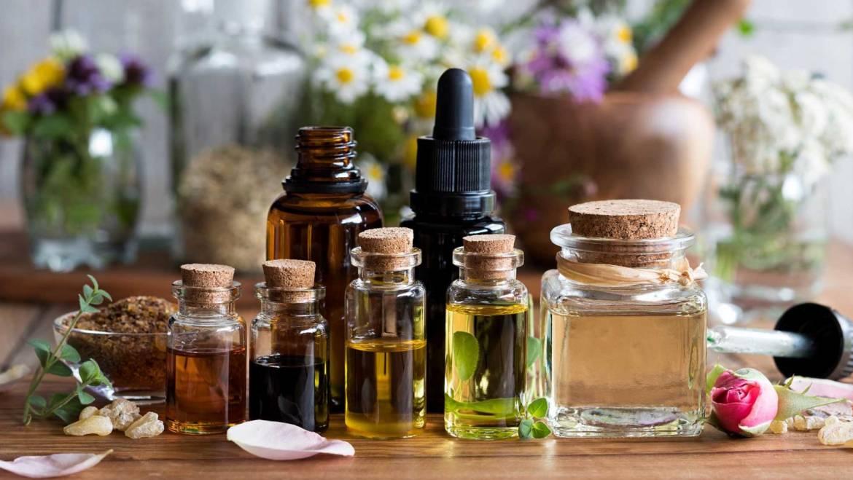 Aromatherapy: More than Good Smells