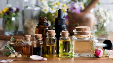 Aromatherapy: More than Good Smells