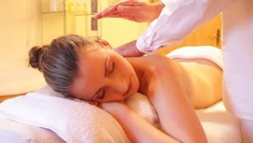 The Perfect Massage
