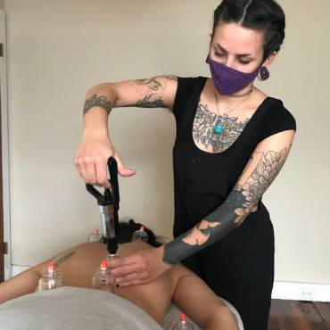 Massage in Times of Covid